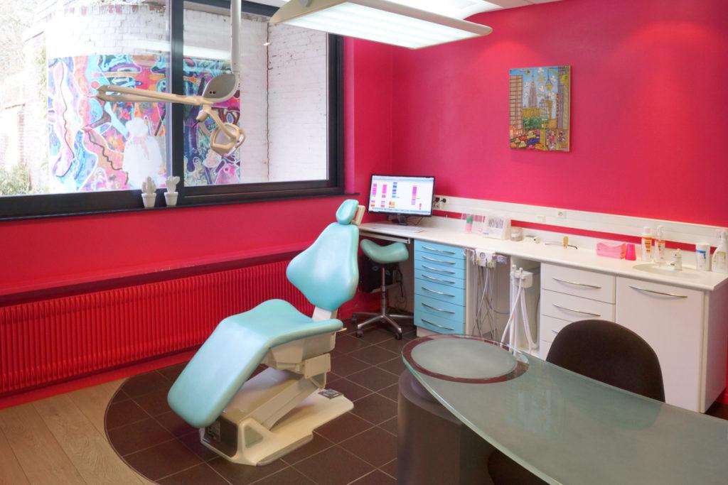 Cabinet d'orthodontie des drs Béatrice et Elliot YVART à Villeneuve d'Ascq