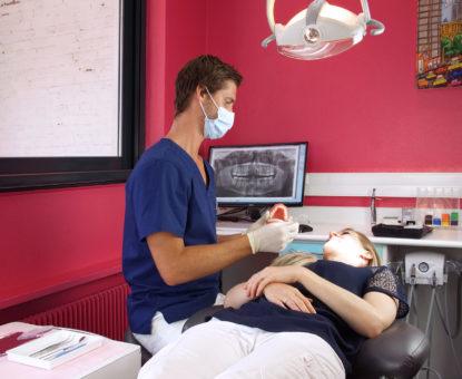 Dr Elliott YVART Orthodontiste Villeneuve d'Ascq