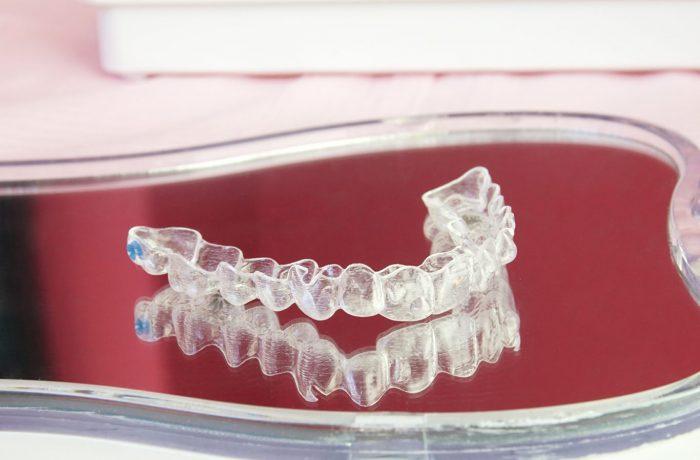 INVISALIGN - Cabinet d'orthodontie des drs Béatrice et Elliot YVART à Villeneuve d'Ascq